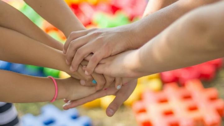 В регионе растет число семей с двумя детьми