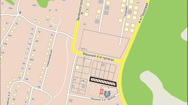 В Саратове появился Вешний переулок