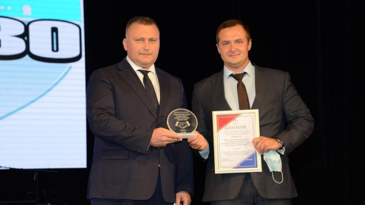 Коллективный договор Балаковской АЭС признан лучшим в Саратовской области