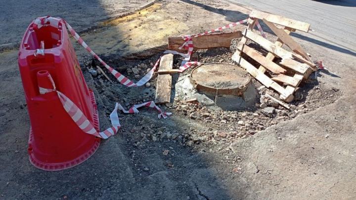 В Саратове на три дня закроют улицу Станционную