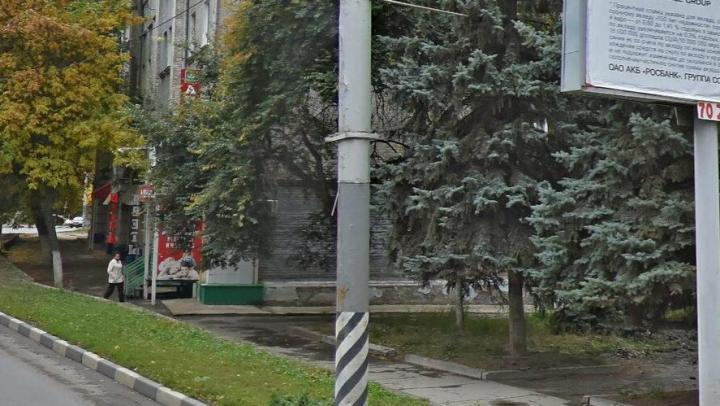 Два молодых человека пострадали в ДТП в Заводском районе