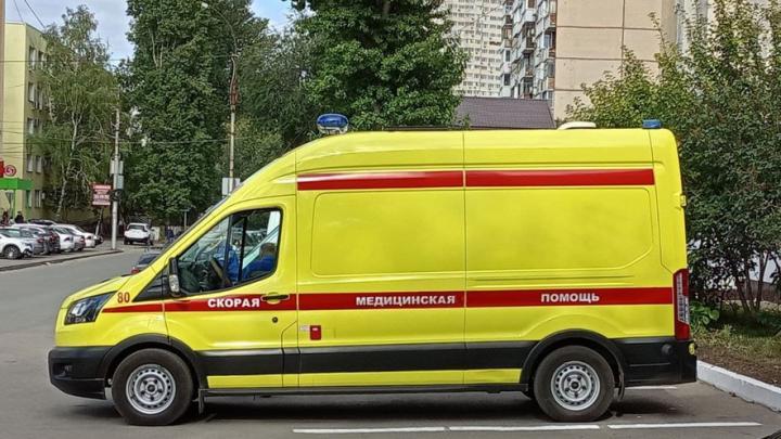 241 новый случай коронавируса в Саратовской области