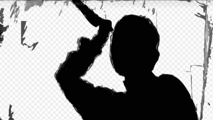 Житель Энгельса убил отца из-за нежелания работать