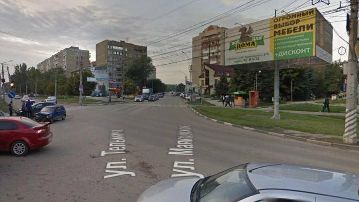 В Энгельсе отремонтируют перекресток за 94,2 миллиона рублей