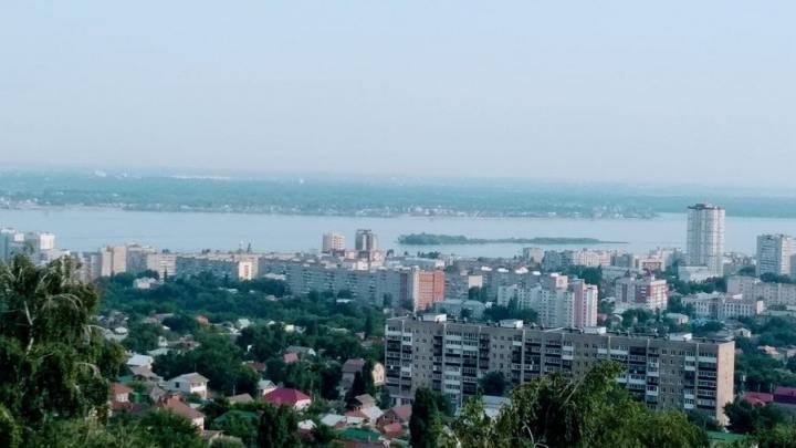 Саратовская область на 62 месте в России по семейным расходам на ЖКУ
