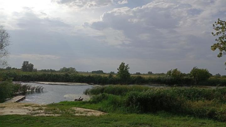 В Саратове ожидается ветер, в области - грозы