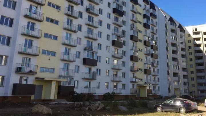 Панков: Права всех обманутых дольщиков Балаково должны быть восстановлены
