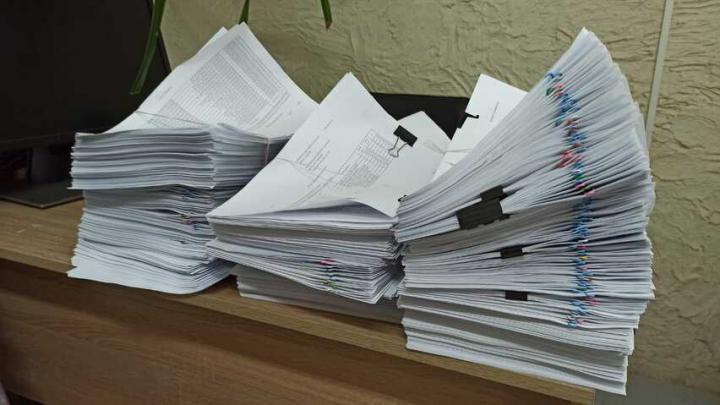 Регоператор направит до конца года более 30 тыс. заявлений на взыскание долгов за вывоз отходов