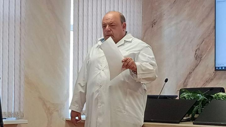 Министр здравоохранения объяснил рост случаев ковида в Саратовской области