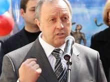 Опубликован медиарейтинг политических персон Саратовской области