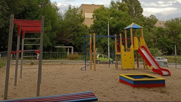 Детсад в Екатериновском районе закрыт на карантин по ковиду