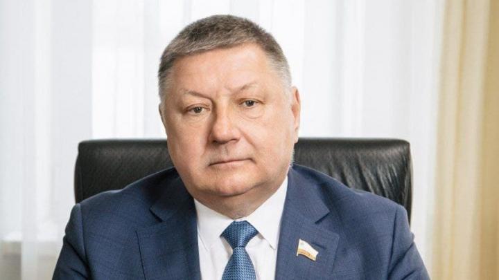 Александр Романов призвал жителей области принять участие в голосовании