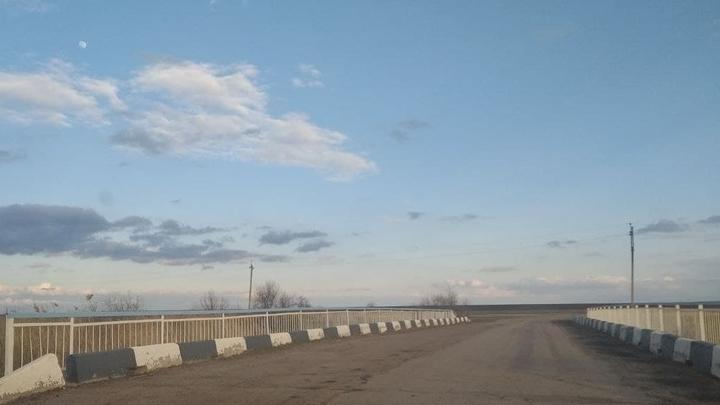Два путепровода под Саратовом сделают безопасными