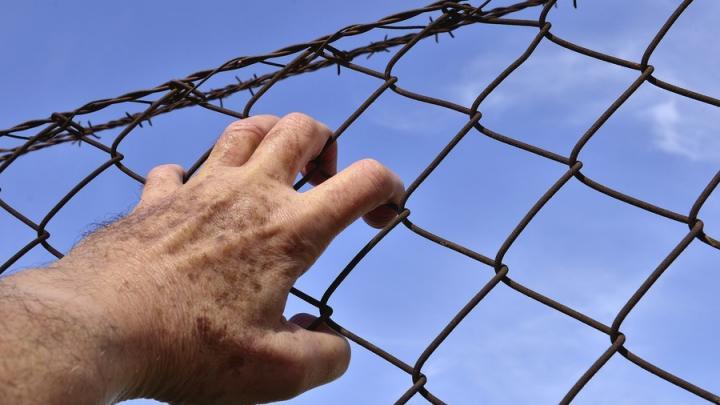 Вышедший на волю «вор в законе» снова отправился в тюрьму