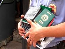 На выходных в Саратове задержаны 24 нелегала