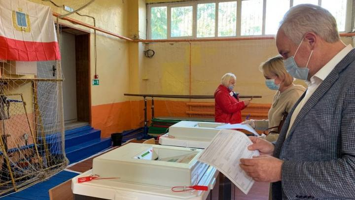 Антонов: Выборы в Госдуму отвечают требованиям времени, при этом важно избегать провокаций