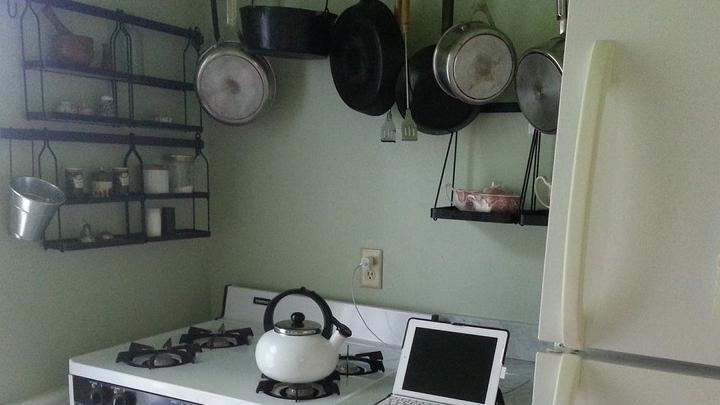 Из-за холодильника чуть не сгорел дом в Базарном Карабулаке