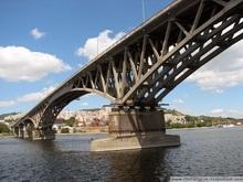 """Обнародованы обстоятельства гибели мужчины под мостом """"Саратов - Энгельс"""""""