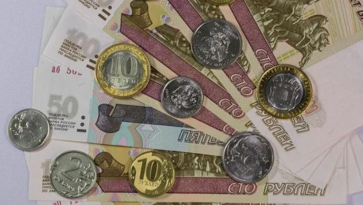 С нового года МРОТ превысит 13,6 тысяч рублей
