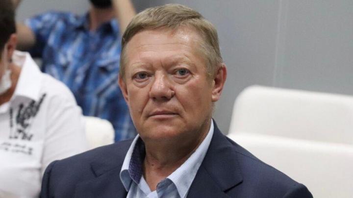 Николай Панков поблагодарил саратовцев за доверие к «Единой России»