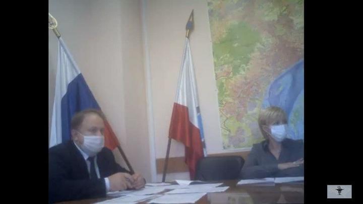 Жертвами коронавируса стали 32 саратовских медработника