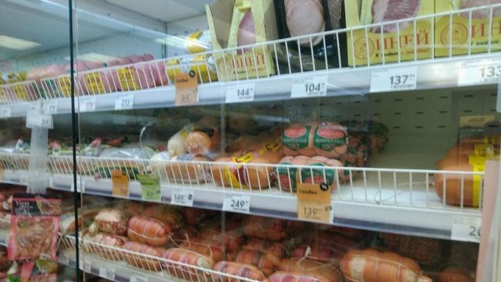 В Саратовской области выросло производство колбасы и сливочного масла