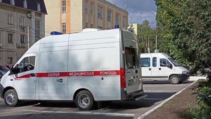 Рекорд суточной заболеваемости коронавирусом в Саратовской области: сегодня 289