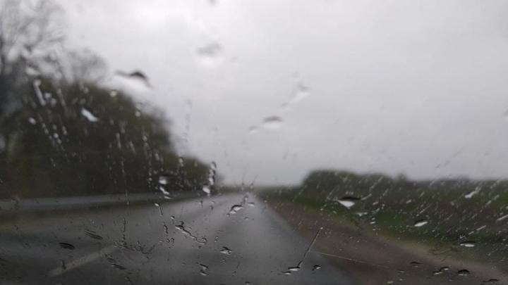 Выходные в Саратове будут дождливыми