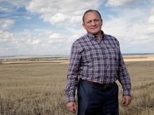Бабошкин едет знакомиться с коллективом в качестве нового главы администрации Саратовского района