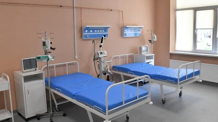 10 мужчин и 14 женщин скончались от ковида в Саратовской области