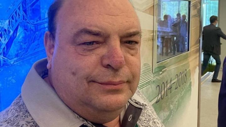 Олег Костин в очередной раз обратился к саратовцам по поводу вакцинации