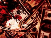 Квартирант убил пенсионерку за отказ дать денег