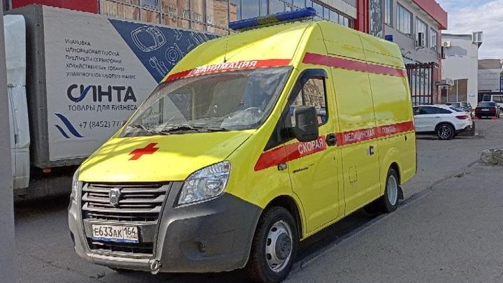 Очередной рекорд заболеваемости ковидом в Саратовской области: 303 случая за сутки