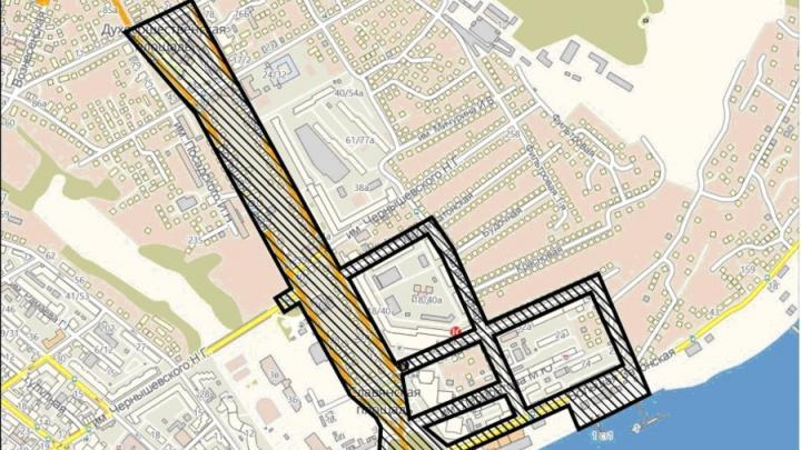 В Саратове готовят реконструкцию 11 улиц