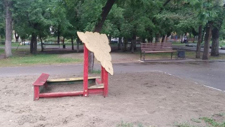 Три детских сада планируют построить в Саратове
