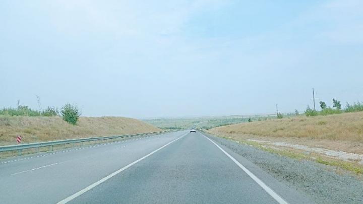 Область выделила 20 миллионов рублей на содержание дорог Аркадакского района