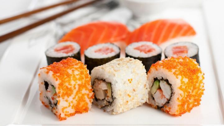 Распространенные мифы о суши и роллах