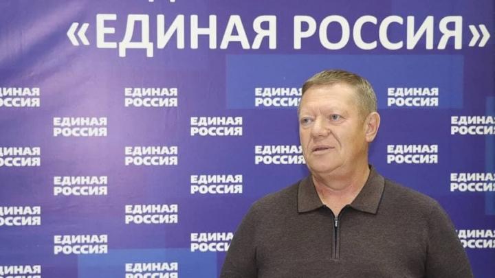 Панков: Структура городской Думы должна быть рабочей и четко решать задачи, поставленные жителями