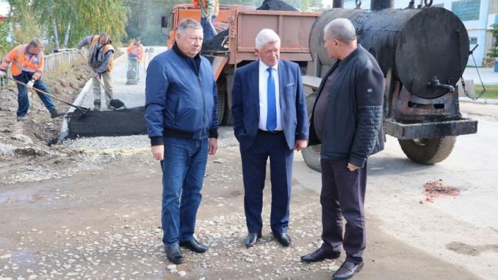 В Базарно-Карабулакском районе может появиться курортная зона