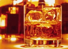Ученики пятых и седьмых классов украли и выпили виски, водку и вино