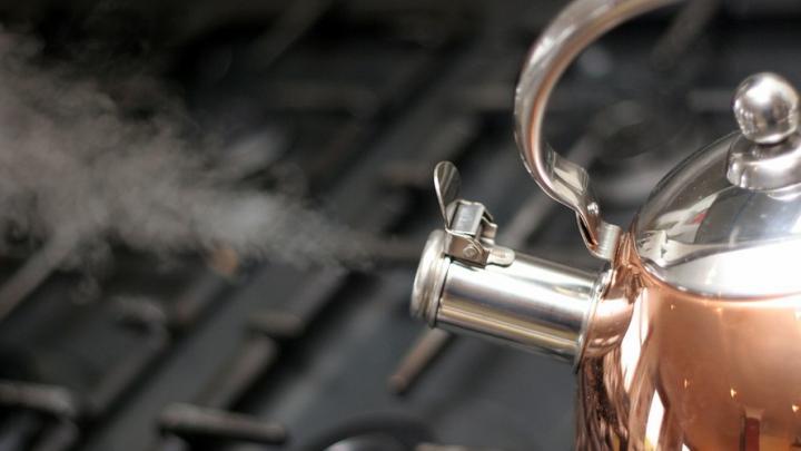 Неосторожное обращение с чайником привело к гибели пенсионера