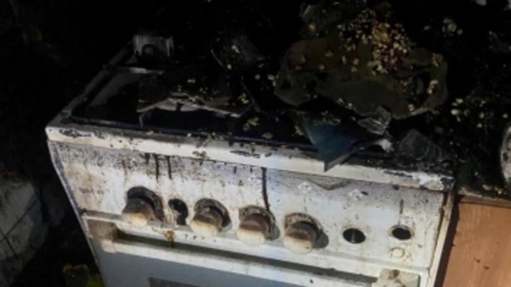В Саратове возбуждено уголовное дело из-за взрыва газа