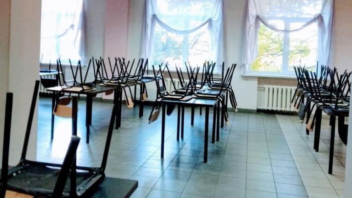 Детский сад и четыре школы в Саратовской области закрыты из-за ковида