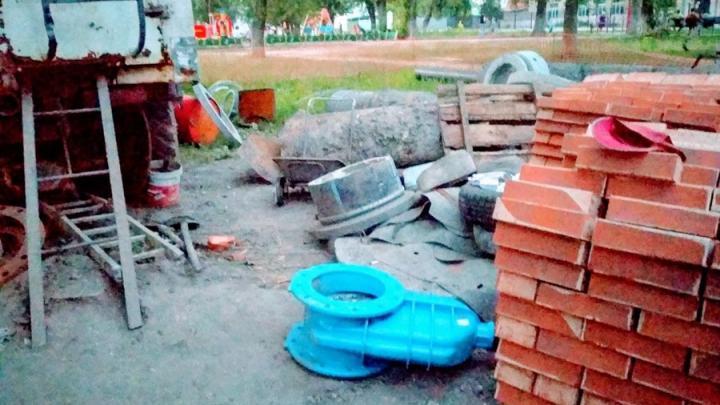 Сотни саратовцев завтра на весь день останутся без воды: названы адреса
