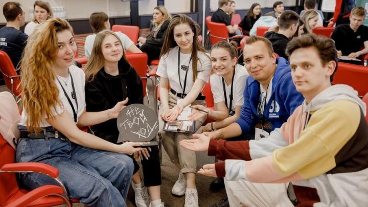 Почти сто студентов Саратовской области вышли в полуфинал Всероссийского конкурса «Твой Ход»