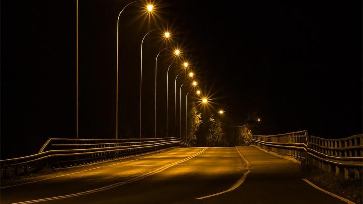 На подъезде к Саратову со стороны Балашова установят освещение