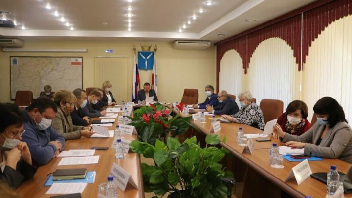 Александр Романов: «Статус курорта поможет привлечь средства на развитие Хвалынска»