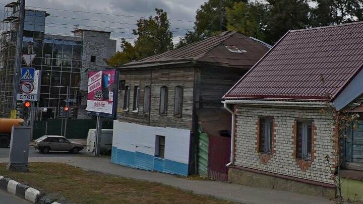 Еще два дома снесут в Кировском районе