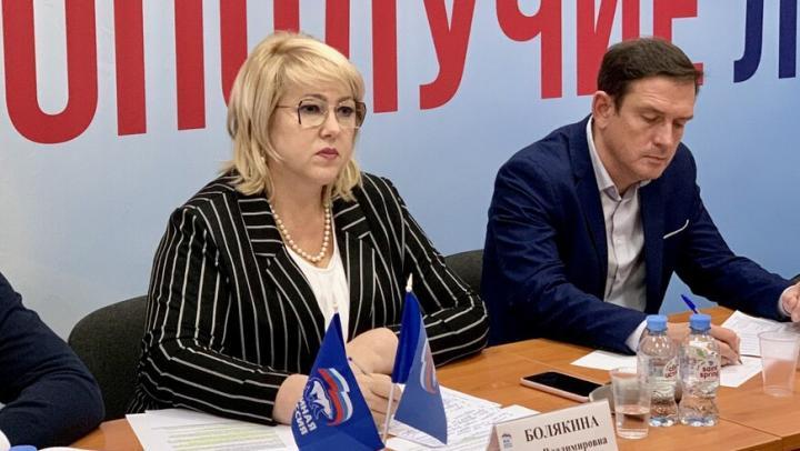 На рабочей комиссии по обсуждению бюджета области чиновникам напомнили, что спортобъекты должны быть доступны для людей