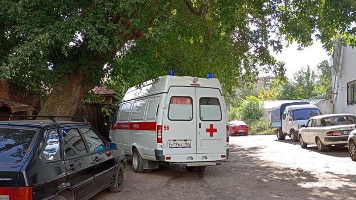 Очередной максимум заболевших ковидом в Саратовской области: сегодня 348